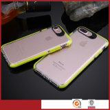 Kompatibel für iPhone 6 und iPhone 7 hybriden Mobile TPU PC Telefon-Kasten