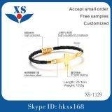 Nuovo disegno dei modelli dei braccialetti dell'oro di modo