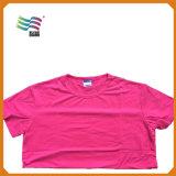 カスタム人(HYT-s 022)のための綿によって印刷されるTシャツ