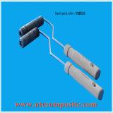 Spirale en acier rouleau pour les produits de PRF