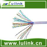 옥외 근거리 통신망 케이블 UTP Cat5e Lk U525PCB241