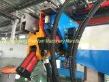 Machine à cintrer de pipe en acier de Plm-Dw50CNC pour le diamètre 40mm