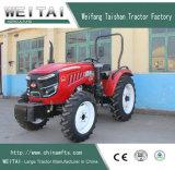 Las 4 ruedas 70CV Weitai Agriculturel Tractor para la venta