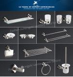 Badkamers de van uitstekende kwaliteit die van het Roestvrij staal voor Badkamers wordt geplaatst