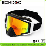 Mx 고글 헬멧 호환성 Motocross 보호 안경