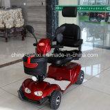 Elektrischer Fahrzeug-Roller für Behinderte