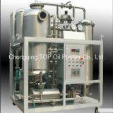 Huile animale en acier inoxydable Équipement de retraitement de l'huile végétale (COP)