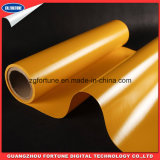 PVC Glossy / Matte Colorido Faca Revestida Tiramento / Tenda Tecido Usado para Caminhão Cobertura