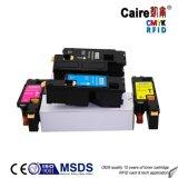 Патрон тонера выхода совместимого цвета высокий для пользы в DELL C1760nw