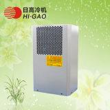 kompakter Typ Gleichstrom angeschaltene Klimaanlage der Platten-300W für Telekommunikationsim freienschrank