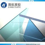 Feuille en verre approuvée de solide de PC de carbonate de GV Lexan poly