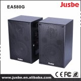 Ea240gii aktives Verstärker-Stereoklassenzimmer-an der Wand befestigte Stereolautsprecher