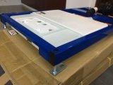 HDPE silenciosa 5 años de garantía Embedded cisterna del inodoro con el certificado de marca de agua