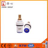 rubinetto superiore Cartrdige degli articoli sanitari di 40mm per l'esportazione