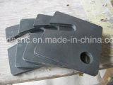 Het Plasma van het Type van Brug van China en de Scherpe Machine /Cutter van de Vlam