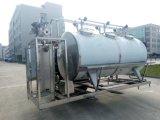 Leistungsfähiges und haltbares minuziöses Reinigungs-System der Vertikale-CIP für Nahrungsmittel-und Getränkeproduktionszweig