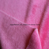 異なったカラーのDTY150d288fのフランネルの羊毛