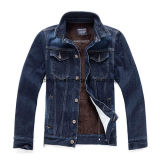 Il cappotto Single-Breasted del cowboy della camicia Long-Sleeved del nuovo della molla risvolto del rivestimento per le signore