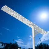 2017 Nuevo diseño de la iluminación de la calle inteligente de la Estructura