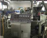 12-50mm PVC 관 섬유에 의하여 강화되는 관 밀어남 선 정원 호스 생산 라인 또는 플라스틱 압출기