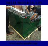 Системы литьевого формования пластика для бампера