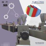 Belüftung-zusammengesetzte Fliese-Produktions-Strangpresßling-Zeile