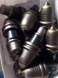 O eixo helicoidal bom da maquinaria de Yj do Sell utiliza ferramentas as peças para bits de broca