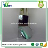 3mm 4mmの安い価格の5mm厚い銀製の装飾的なガラスミラー