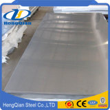SUS201 304 316 430 310 Tôles laminées à froid 3mm d'épaisseur de tôle en acier inoxydable
