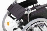 Muti-Функционально, тормоз барабанчика, ручная кресло-коляска (YJ-038)