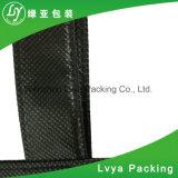 Perfeccionar el estilo manejado diseño y el bolso no tejido no tejido de la tela