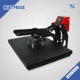 Machine manuelle de presse de la chaleur d'une pression forte à vendre