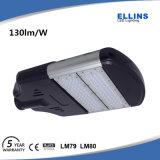 Lista esterna 130lm/W di prezzi dell'indicatore luminoso di via di disegno 150W LED del modulo