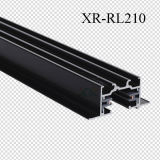 1m/2m/3m中国製アルミニウムLEDによって引込められるトラック柵(XR-RL210)