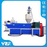 Máquina de fazer de pelotização de sucata de resíduos de reciclagem de plástico
