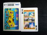 Карточки бумаги Algarve играя