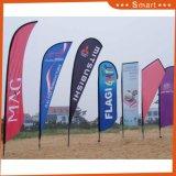 Affiche imprimée de différentes tailles Flying Beach Flag