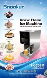 Flocon de neige Commercial Machine à glaçons Machine Bingsu
