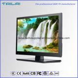 18.5inch H. 264 HD DEL TV avec le tuner de Digitals de T2 de DVB-T