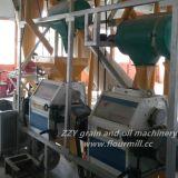 Tausendstel Machine für Maize und Wheat