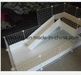 Рр Corflute /Correx/пластиковой лентой голубого плотины для склада каркас для плат режущий умирают