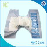 La maternité remplaçable de produits de la Chine d'épreuve hygiénique de fuite complète la couche-culotte adulte patiente