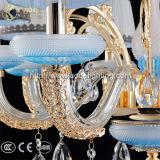 Più nuova illuminazione a cristallo moderna del lampadario a bracci 2017