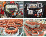 Extracteur électrique de double vitesse de 7.5 tonnes