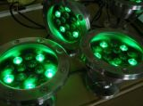 IP68高い発電RGB 12のボルトLED水中釣ライト