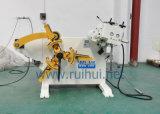 Имейте 4 пункта в типе машине турбины раскручивателя Uncoiler приспособления регулировки (RGL-300)