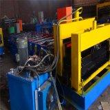 Colorare il rullo automatico dello strato ondulato d'acciaio del tetto che forma la macchina