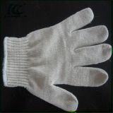 Gants fonctionnants de haute qualité, gants en nylon 750g de /Cotton d'usine de Linyi