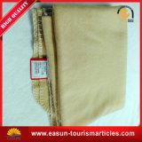 La alta calidad Suposición-Teje la manta del Knit del algodón, la mejor manta de la línea aérea del precio