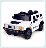 coches eléctricos del juguete 12V con 2.4G teledirigido